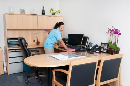 Office cleaning by Marvelous Marcia's Professional Cleaning Services